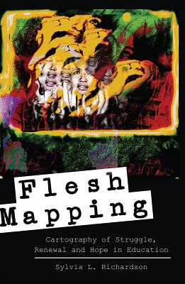 Flesh Mapping By Richardson, Sylvia L.